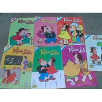 Comic La Pequeña Lulu De Novaro