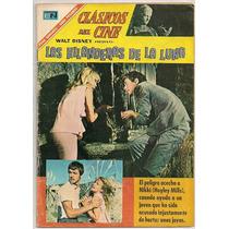Comics Walt Disney Clásicos Del Cine Novaro De 1966