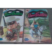 Comics Llanero Solitario