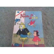 Minicomic La Pequeña Lulu