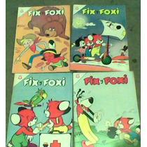 Fix Y Foxi
