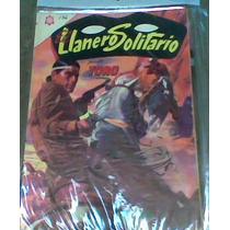 Llanero Solitario Toro