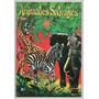 Libro Para Colorear Animales Salvajes Ed Novaro De 1980 Hlw