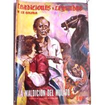 Vintage Comic De Tradiciones Y Leyendas Años 60s