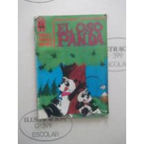 El Oso Panda N. 9,ed. Latinoamericana