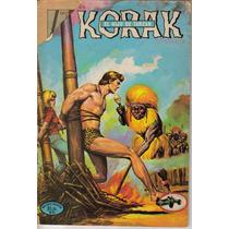 Korak, El Hijo De Tarzan No.3 $200.00 Año-1972