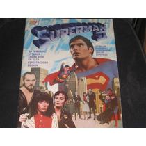 Superman I I Edic. Especial 1981 Ed. Novaro