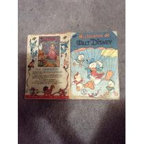 Historietas Walt Disney # 21