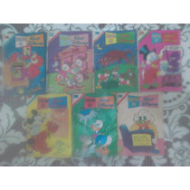 Comics Cuentos De Walt Disney