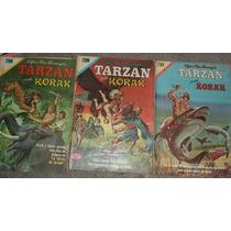 Tarzan Presenta Korak
