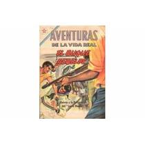 Comics Novaro Aventura Vida Real