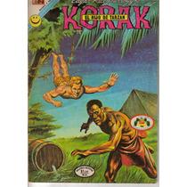 Korak, El Hijo De Tarzan No.4 $200.00 Año-1972