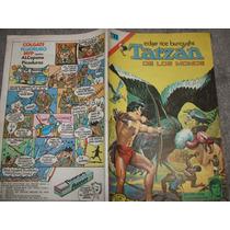 Tarzan Novaro
