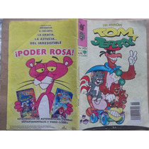 Tom Y Jerry,revista