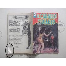 El Caballo Del Diablo N.454 De 1977