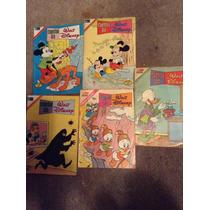 Cuentos De Walt Disney ,novaro
