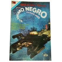 Comic El Abismo Negro #1 - Novaro Serie Avestruz (1981)