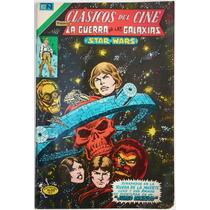 La Guerra De Las Galaxias # 309 Star Wars 1980 Novaro