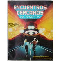 Encuentros Cercanos Del 3 Tipo Edicion Especial 1978