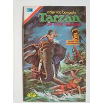 1974 Tarzan De Los Monos # 414 Comic Mexicano Edit. Novaro