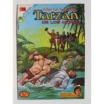 1973 Tarzan De Los Monos # 360 Comic Mexicano Edit. Novaro