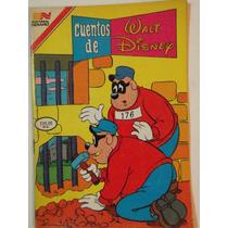 Historieta Cuentos De Walt Disney No. 999 - Novaro