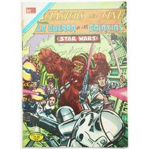 La Guerra De Las Galaxias # 300 Star Wars 1980 Novaro