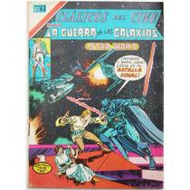La Guerra De Las Galaxias # 302 Star Wars 1980 Novaro