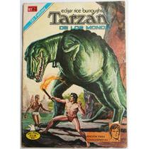 Tarzan De Los Monos # 489 Novaro 1976 Aguila