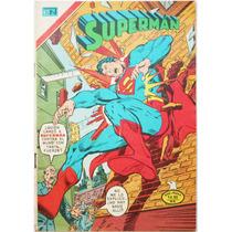 Superman # 1192 El Hombre De Acero Novaro 1979 Aguila