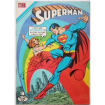 Superman # 1300 El Hombre De Acero 1981 Aguila