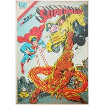 Superman # 1206 El Hombre De Acero Novaro 1979 Aguila