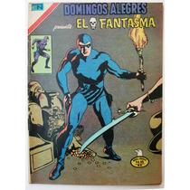 Domingos Alegres # 1259 El Fantasma Novaro 1978