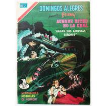 Domingos Alegres # 1348 Aunque Ud No Lo Crea Novaro 1980