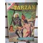 Tarzan De Los Monos 245 Editorial Novaro