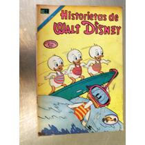 Historietas De Walt Disney Ed Novaro Marzo 1973