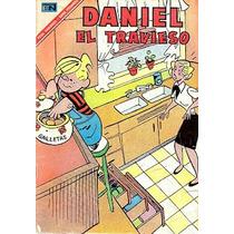 Comics De Daniel El Travieso Serie Aguila