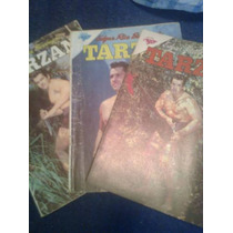Comics Tarzan Editorial Novaro