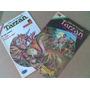 Comics De Tarzan Edit.novaro