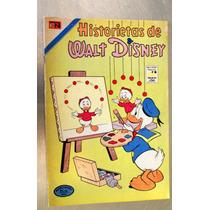 Historietas De Walt Disney 320 Ed Novaro Nov 1973