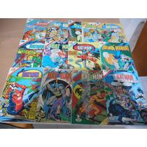 Batman Serie Aguila Novaro 70