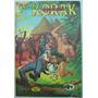 Cómic Kórak, El Hijo De Tarzan No. 1 (1972) Editorial Novaro