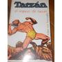 Libro El Regreso De Tarzán ( 1972 ) ( Editorial Novaro )