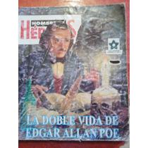 La Doble Vida De Edgar Allan Poe