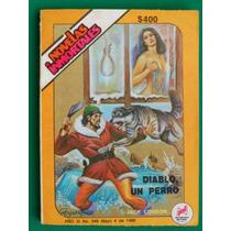 1988 Novelas Inmortales #546 Diablo Un Perro Jack London