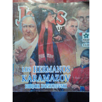 Joyas De La Literatura, Los Hermanos Karamazov, Ed 2004