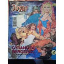 Joyas De La Literatura, Cyrano De Bergerac, Ed 1987