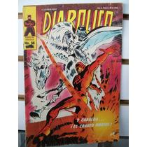 Diabolico 56 Daredevil Novedades Editores