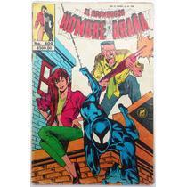 El Asombroso Hombre Araña # 409 Spiderman Colec2
