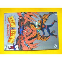 El Asombroso Hombre Araña No. 279 Novedades Remate!!!